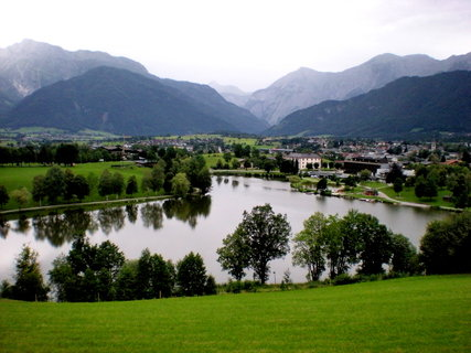 FOTKA - Procházka okolo Ritzensee 6