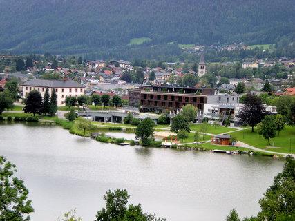 FOTKA - Procházka okolo Ritzensee 9