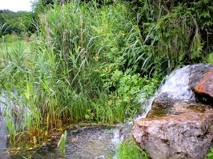 FOTKA - Procházka okolo Ritzensee 12