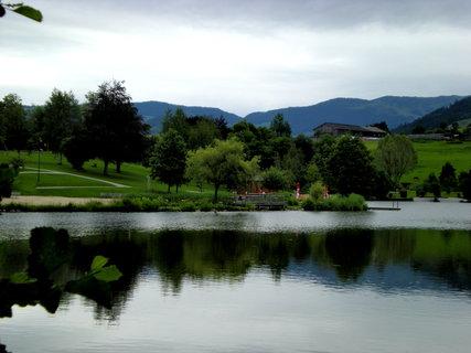 FOTKA - Procházka okolo Ritzensee 17