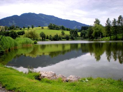 FOTKA - Procházka okolo Ritzensee 19