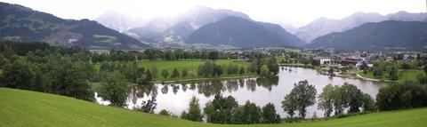 FOTKA - Panorama Ritzensee