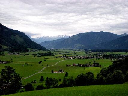 FOTKA - Procházka okolo Ritzensee 23