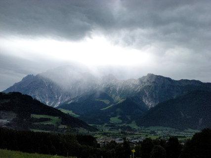 FOTKA - Procházka okolo Ritzensee 24