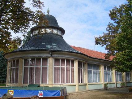 FOTKA - Lázně Poděbrady