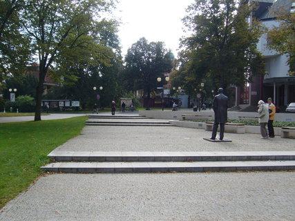 FOTKA - Poděbrady.....