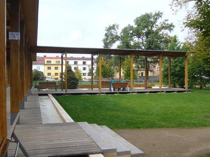 FOTKA - Lázeňský park.,,,,,,,,,,