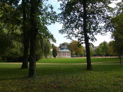 FOTKA - Lázeňský park..,,