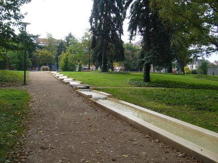 FOTKA - Lázeňský park..,,,