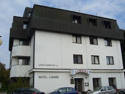FOTKA - Lázeňský hotel Libuše