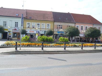 FOTKA - Lázně Poděbrady.......
