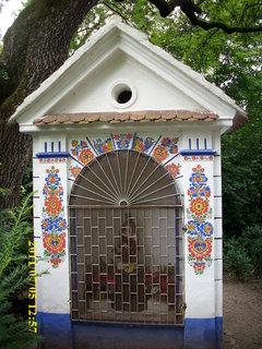 FOTKA - V parku u Strážnického zámku