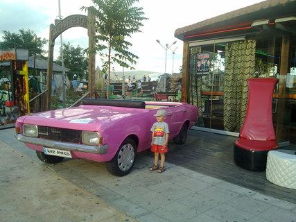 FOTKA - dovolená Bulharsko 3