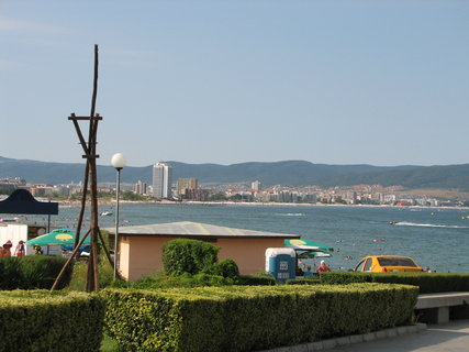 FOTKA - dovolená Bulharsko 7