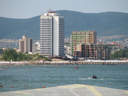 FOTKA - dovolená Bulharsko 8