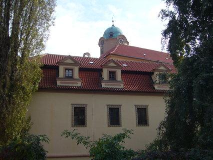 FOTKA - Zámek v Poděbradech
