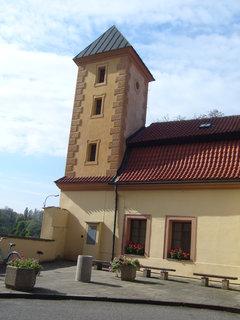 FOTKA - Zámek v Poděbradech......
