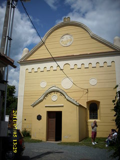 FOTKA - Synagoga - Strážnice