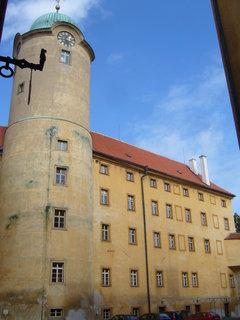 FOTKA - Zámek v Poděbradech............