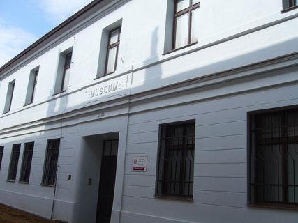 FOTKA - Polabské muzeum.