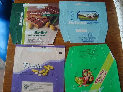 FOTKA - Retro čokolády 5