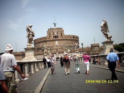 FOTKA - Řím - město