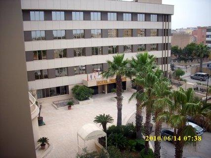 FOTKA - Marsala- Hotel President