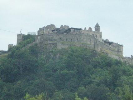 FOTKA - Zřícenina hradu Landskron