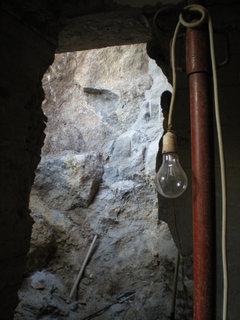 FOTKA - lampicka v loznici