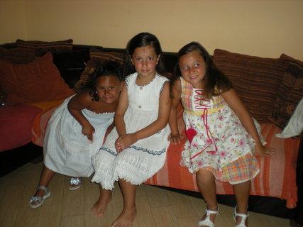 FOTKA - Tri princezny
