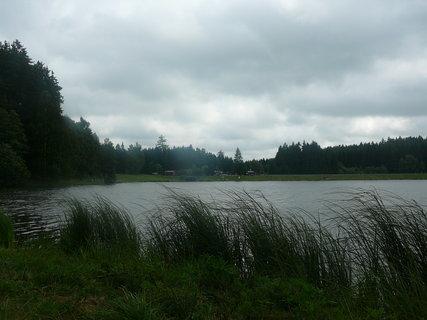 FOTKA - rybníček na Vysočiněv