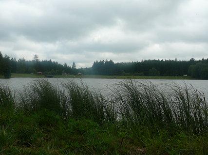 FOTKA - rybník - Vysočina