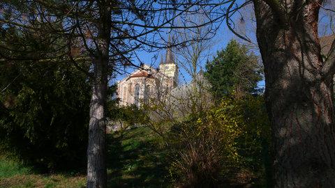 FOTKA - Evangelický kostel