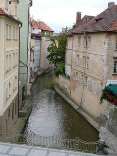 FOTKA - Praha - Čertovka