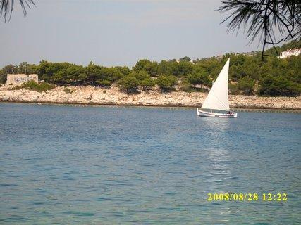 FOTKA - 2008 Chorvatsko - Ostrov Murter