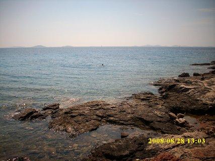 FOTKA - 2008 Chorvatsko - Ostrov Murter 1