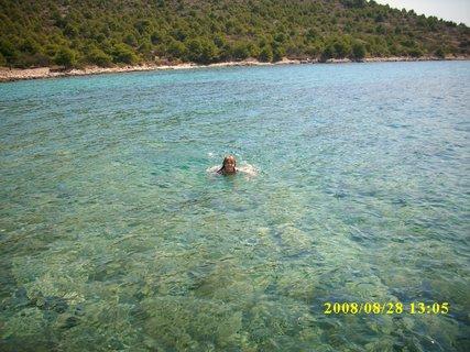 FOTKA - 2008 Chorvatsko - Ostrov Murter 2