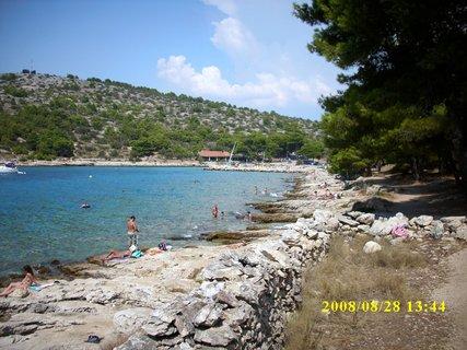 FOTKA - 2008 Chorvatsko - Ostrov Murter 3