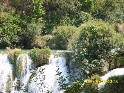 FOTKA - 2008 Chorvatsko - N. park KRKA