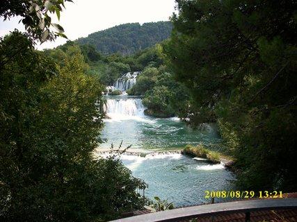 FOTKA - 2008 Chorvatsko - N. park KRKA 1