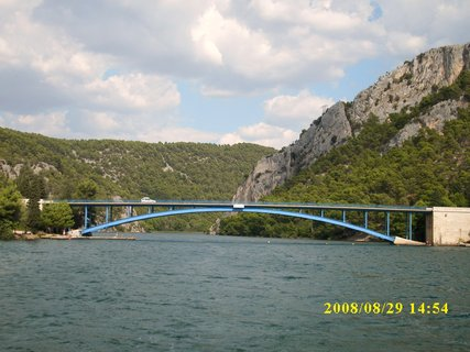 FOTKA - Je�t� Chorvatsko 2008