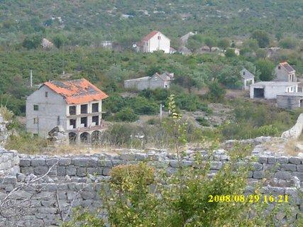 FOTKA - Je�t� Chorvatsko 2008 - Bribir 3