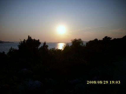 FOTKA - Ještě Chorvatsko 2008...