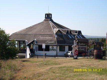 FOTKA - 2008 cestou z Chorvats.- Balaton