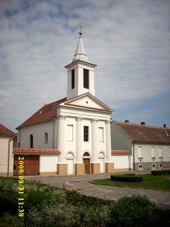 FOTKA - 2008 cestou z Chorvatska -v  Sarváru