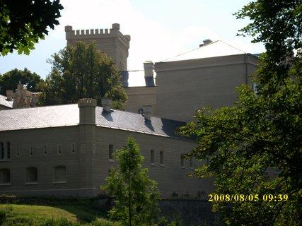 FOTKA - 2008 - zámek Chýše