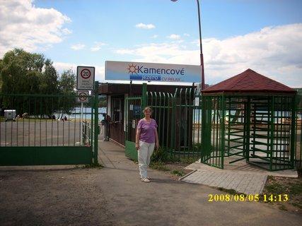 FOTKA - Chomutov cestou z Kadaně