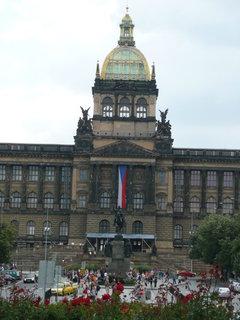 FOTKA - Praha - Národní muzeum