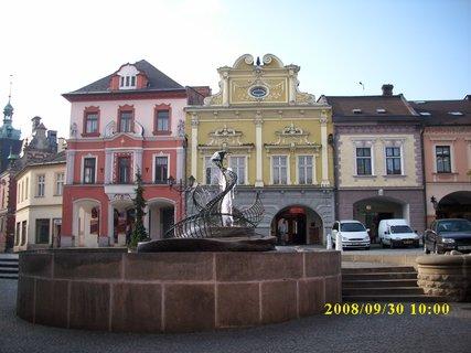 FOTKA - Svitavy