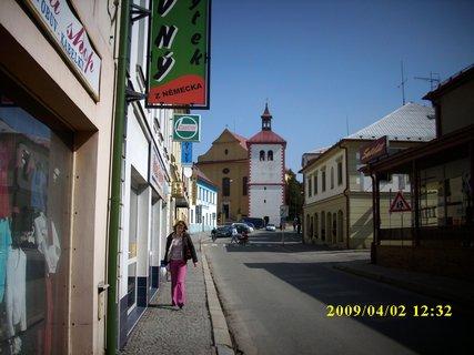 FOTKA - Dobruška
